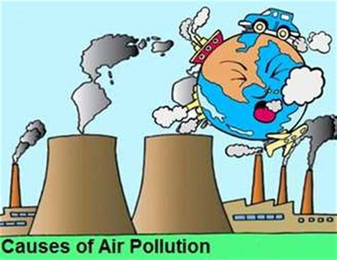 Essay on Pollution Complete Essay for Class 10, Class 12