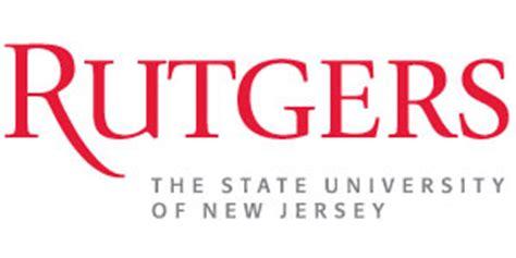 Rutgers college essay - Parker Performance CA